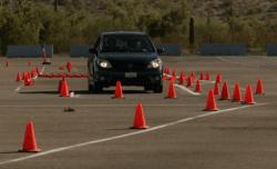 курсы контраварийного вождения киев