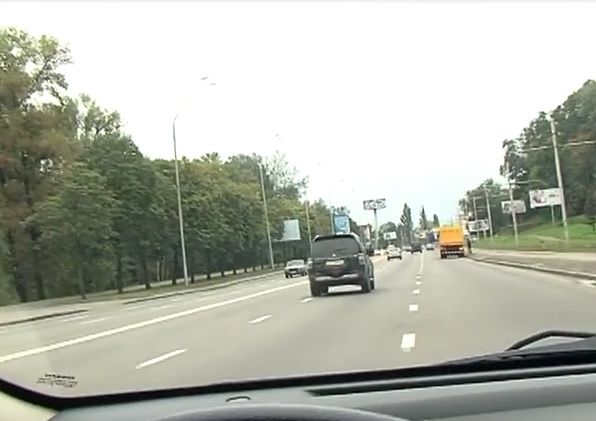 уроки вождения ирпень